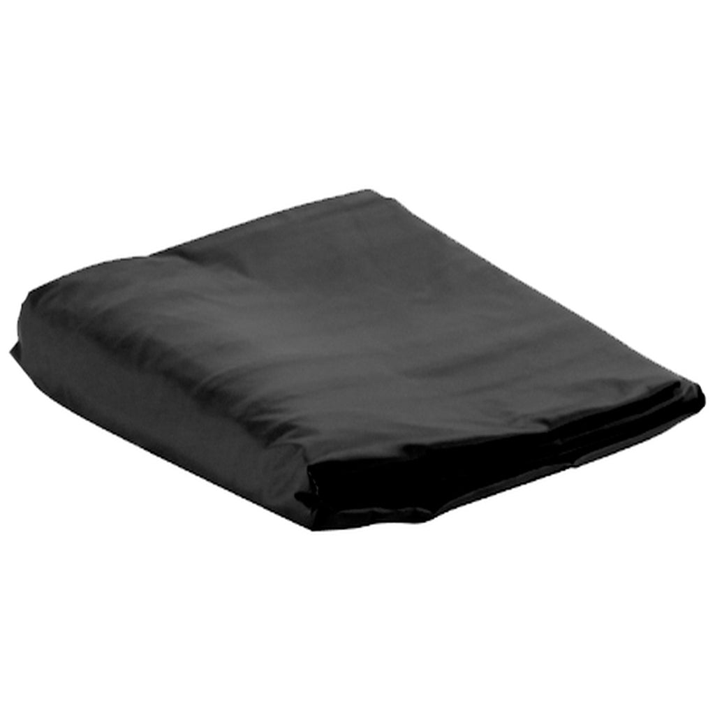 Alex Austin Vinyl Black Pool Table Cover