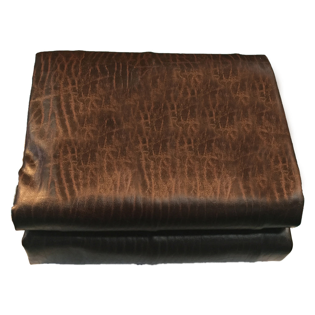 Alex Austin Heavy Duty Fitted Brown Pool Table Cover