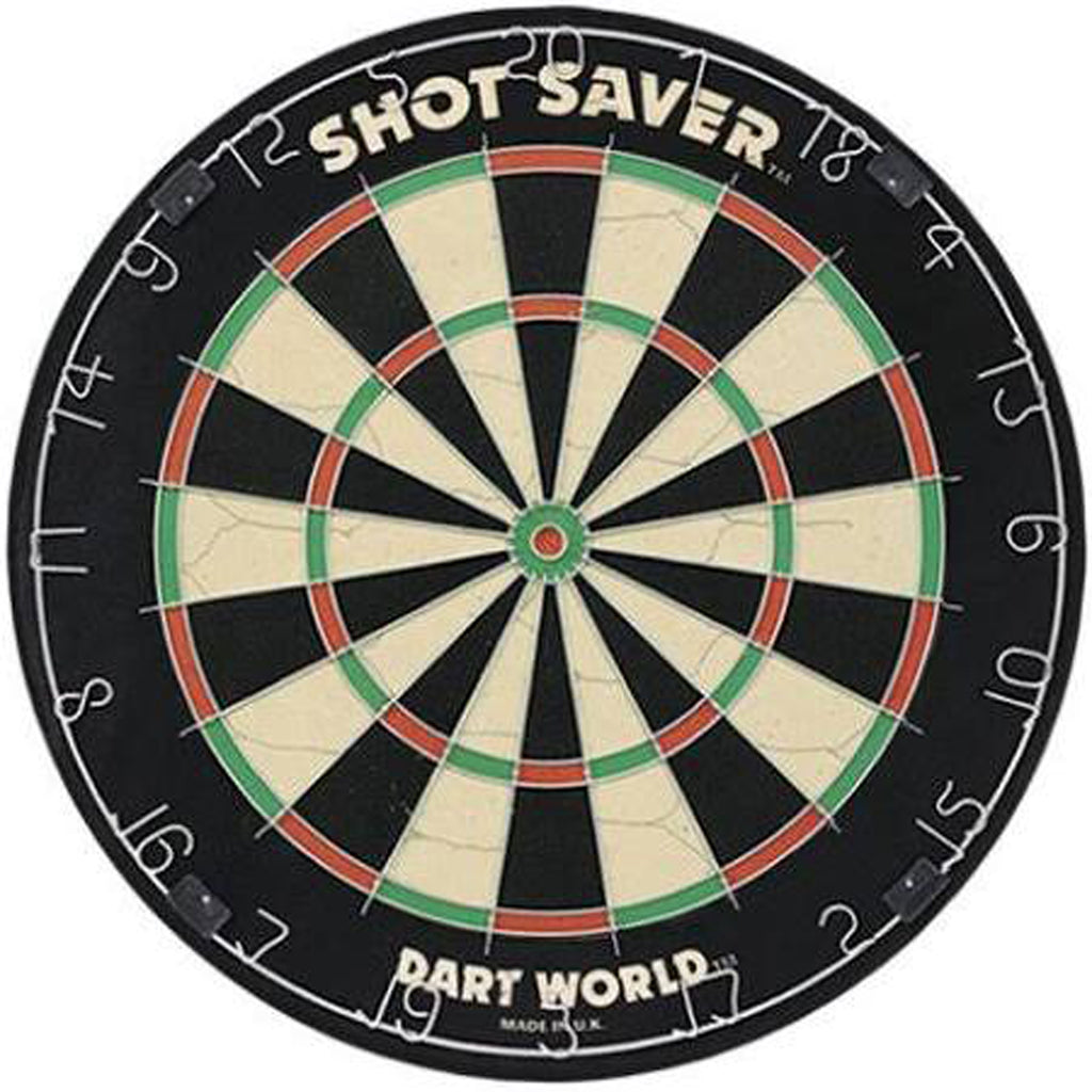 Tournament Style Dart Board