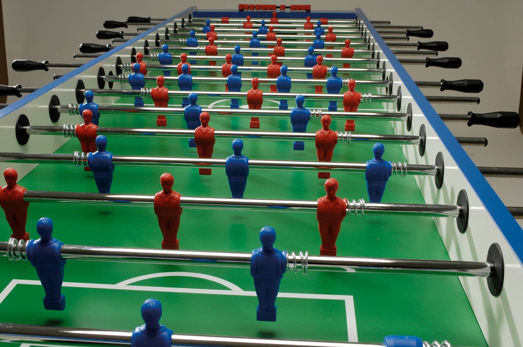 Outdoor XXL 8 Player Foosball Table
