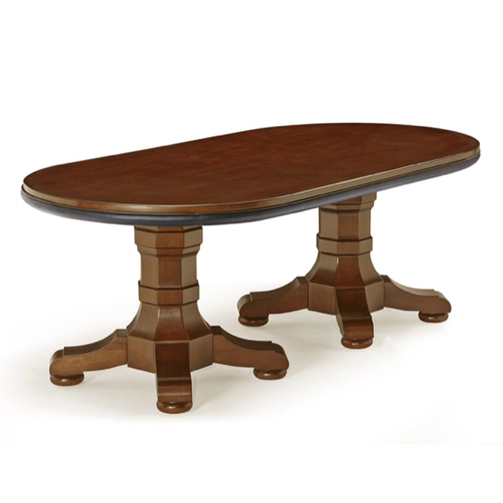 Brunswick Heritage Hold Em Poker Game Table
