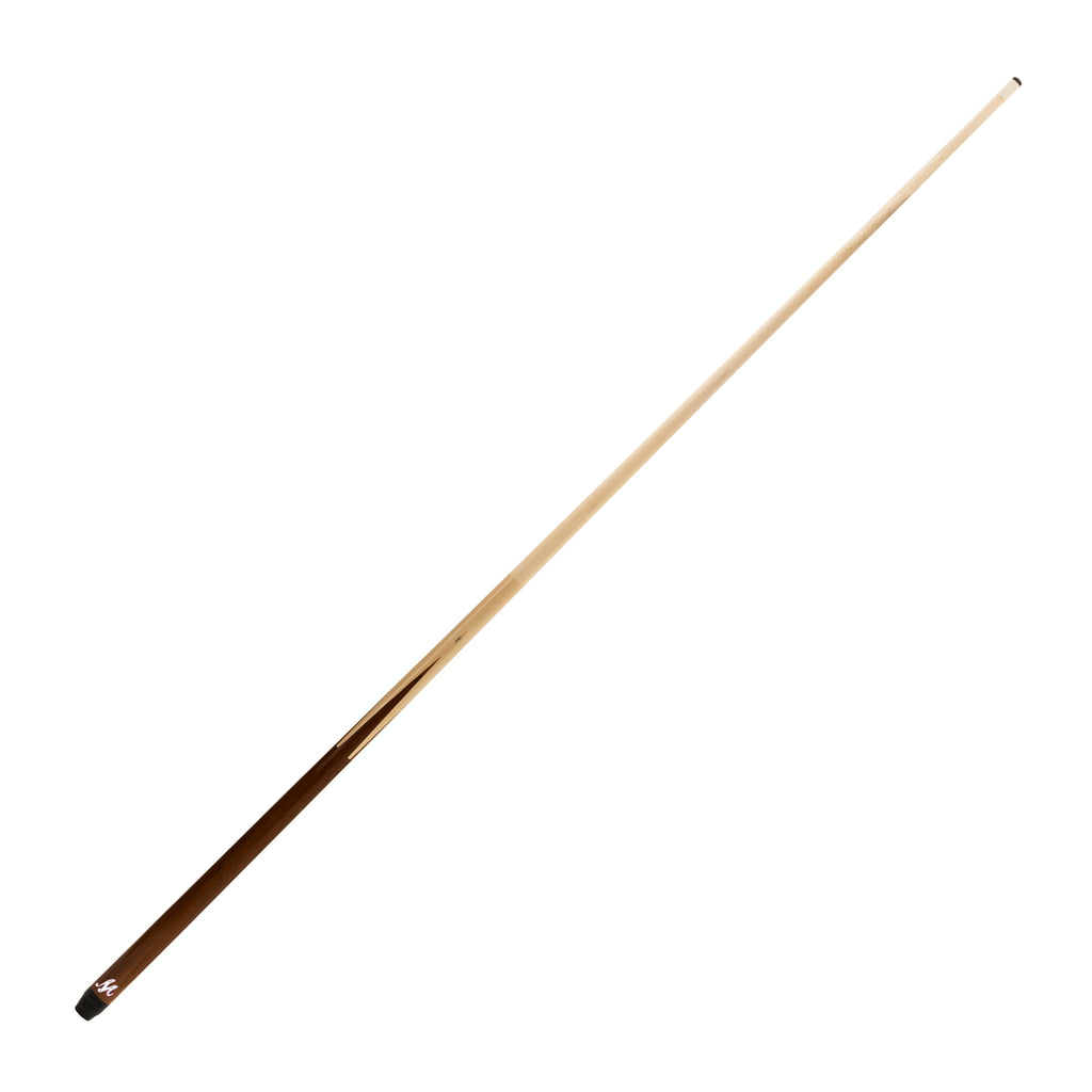 Alex Austin Prime 1 Piece Pool House Cue