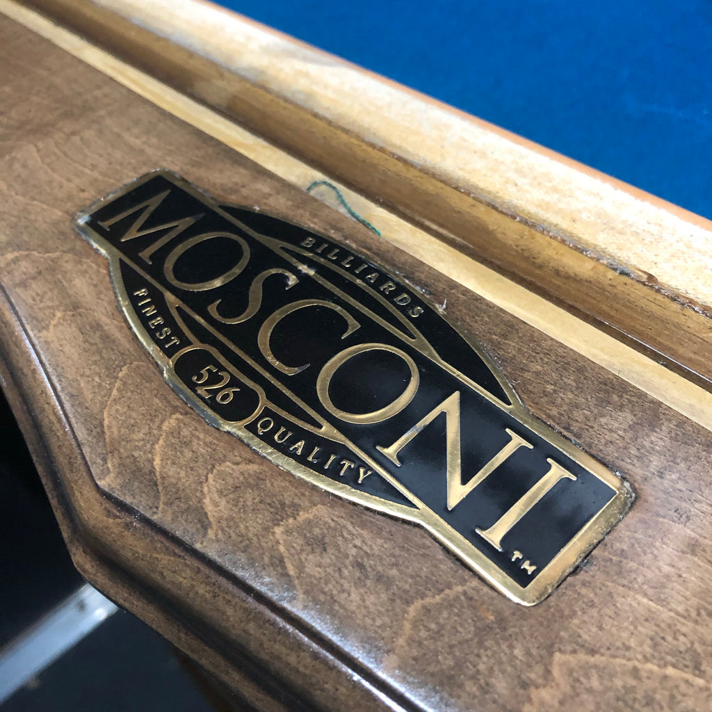 9Ft Mosconi by Peter Vitalie