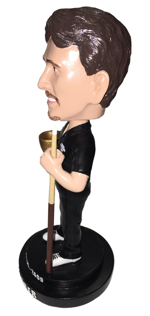 Johnny Archer Bobblehead Pool Player Legend Collector Series #1