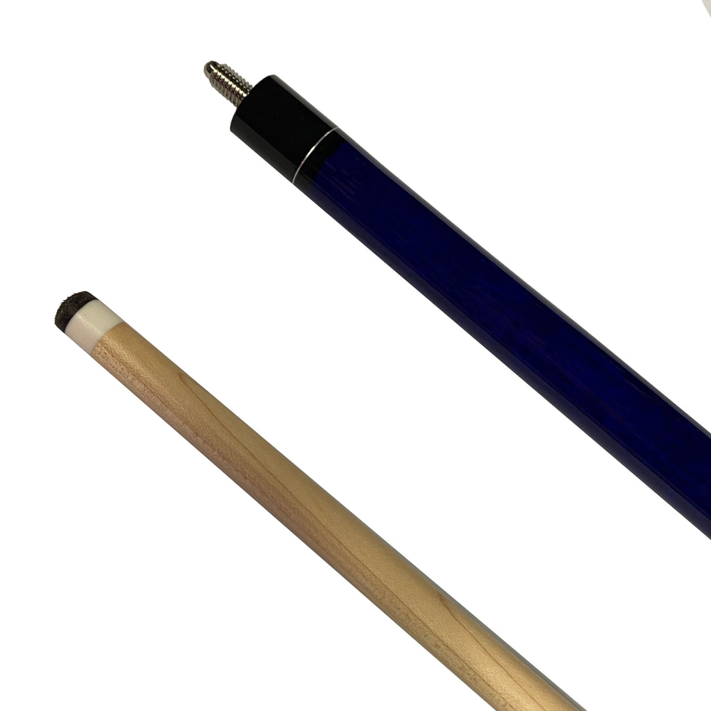 Alex Austin Blue Origin Series Cue
