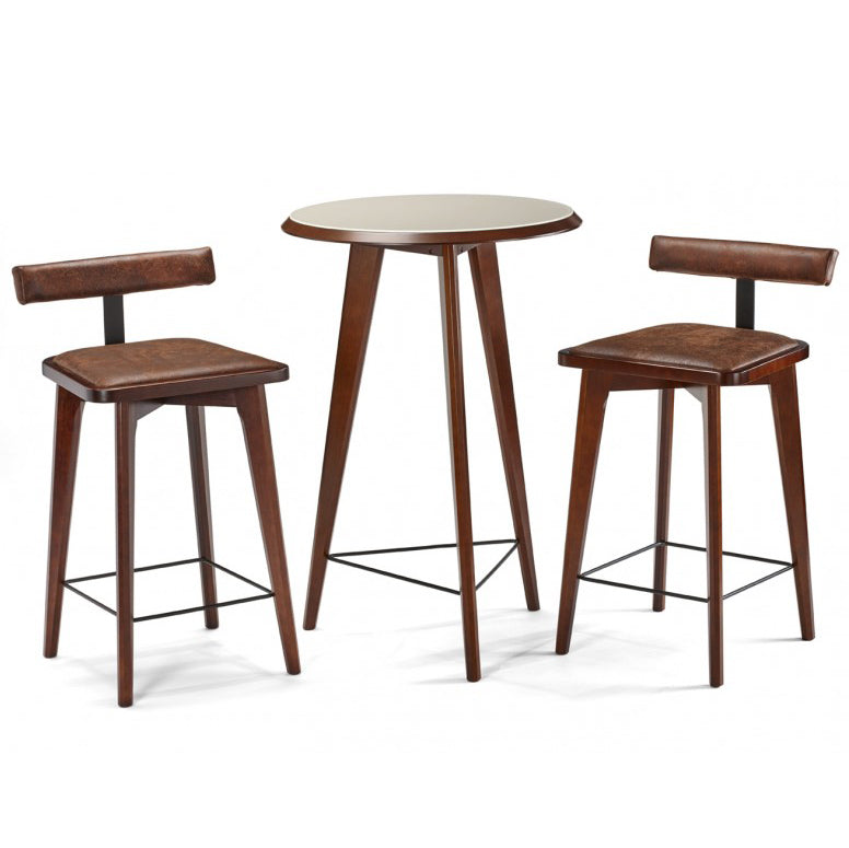 Brunswick Sao Bento Pub Table with Stools