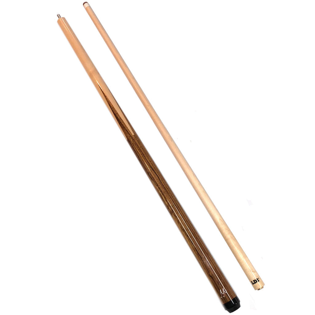 Alex Austin Sneaky Pete 2 Piece Low Deflection Cue