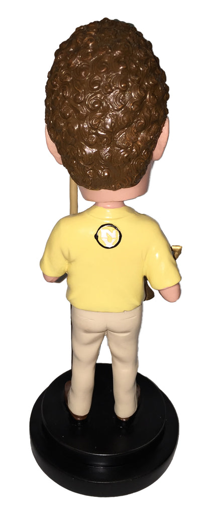 Nick Varner Bobblehead Pool Player Legend Collector Series #2