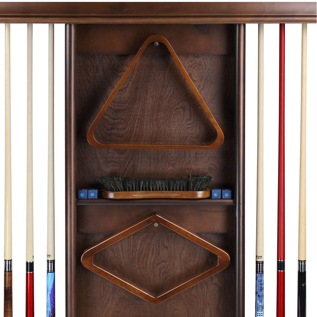 Alex Austin Deluxe Wall Rack