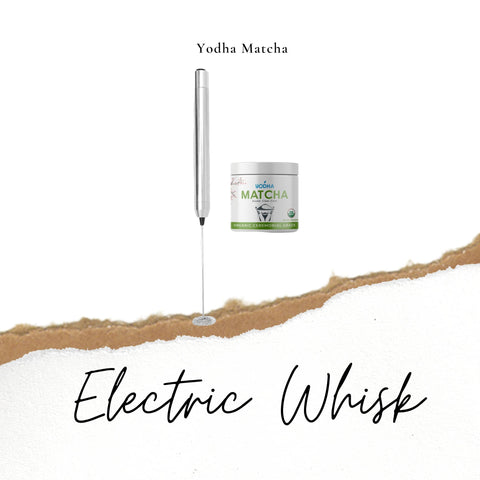 handheld electric whisk
