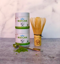 Load image into Gallery viewer, Matcha Starter Pack! - Yodha Matcha