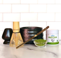 Traditional Matcha Kit