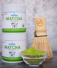 Load image into Gallery viewer, Tan Matcha Starter Pack!