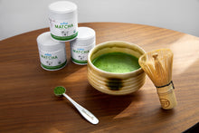 Load image into Gallery viewer, Matcha Bamboo Whisk - Yodha Matcha