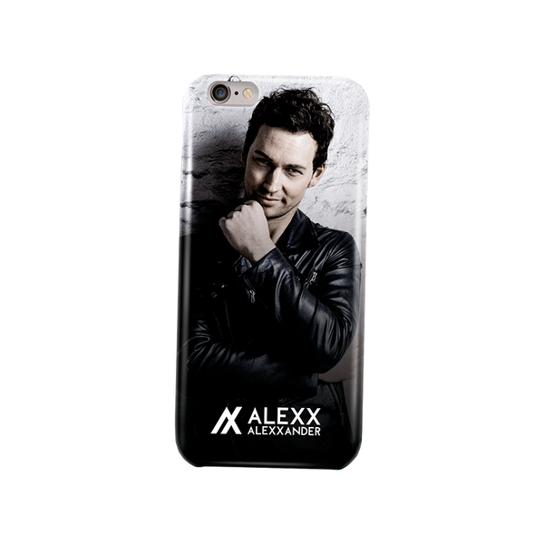 Alexx Alexxander® - iPhone case - 6/6S/7/8