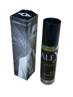 Alexx Alexxander® - Official Fragrance