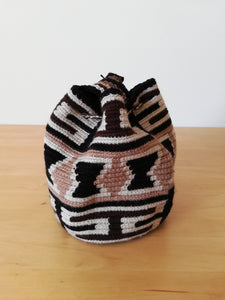 Authentic Handmade Mochilas Wayuu Bags - Small 1