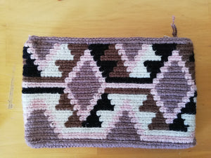 Unique & Authentic Purses Wayuu - Medium 10