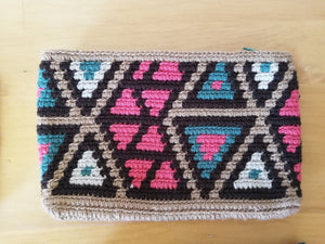 Unique & Authentic Purses Wayuu - Medium 5