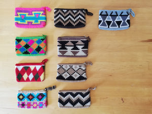 Unique & Authentic Purses Wayuu - Small 1