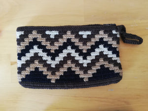 Unique & Authentic Purses Wayuu - Small 4