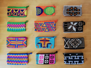 Unique & Authentic Purses Wayuu - Large 9