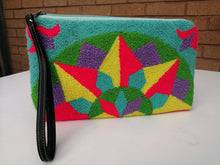 Load image into Gallery viewer, Authentic Purses Mochilas Wayuu - Tapizada Tres