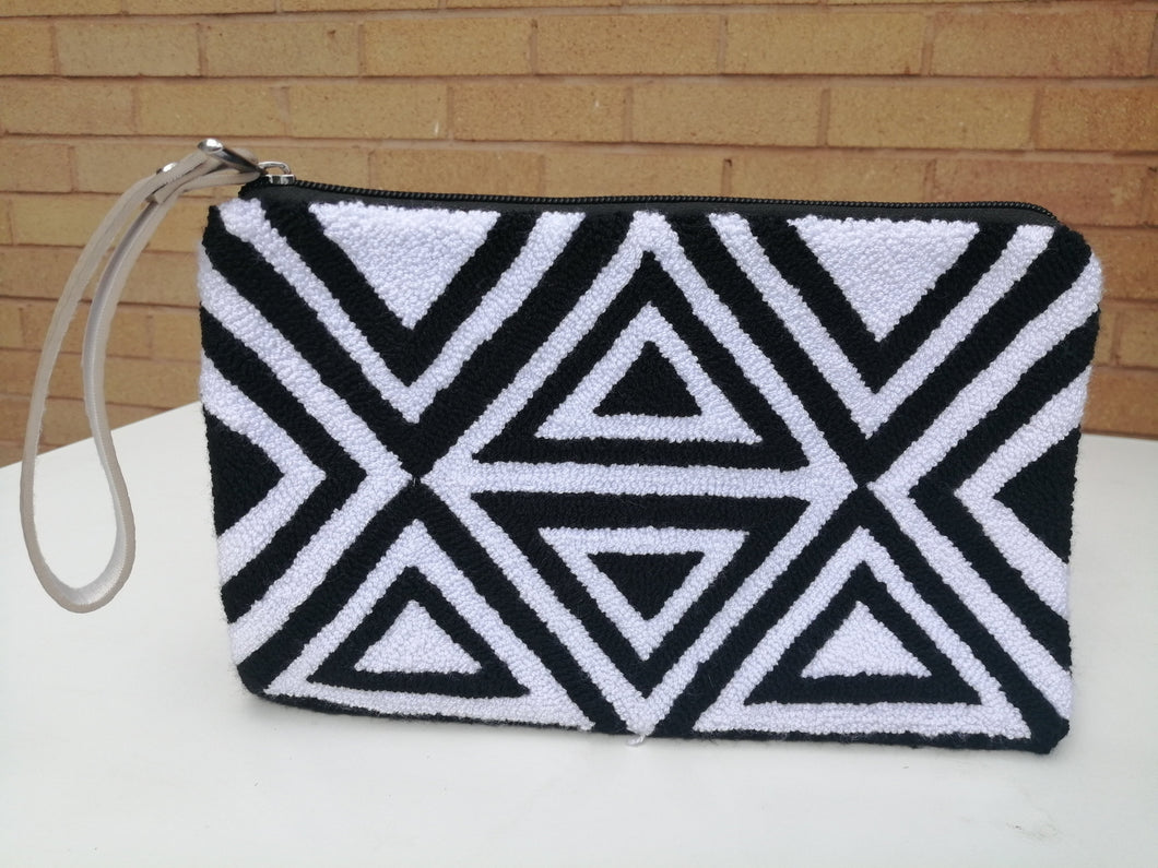 Authentic Purses Mochilas Wayuu - Tapizada Cuatro