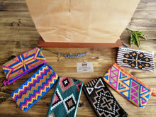 Load image into Gallery viewer, Unique & Authentic Purses Wayuu - Large 10