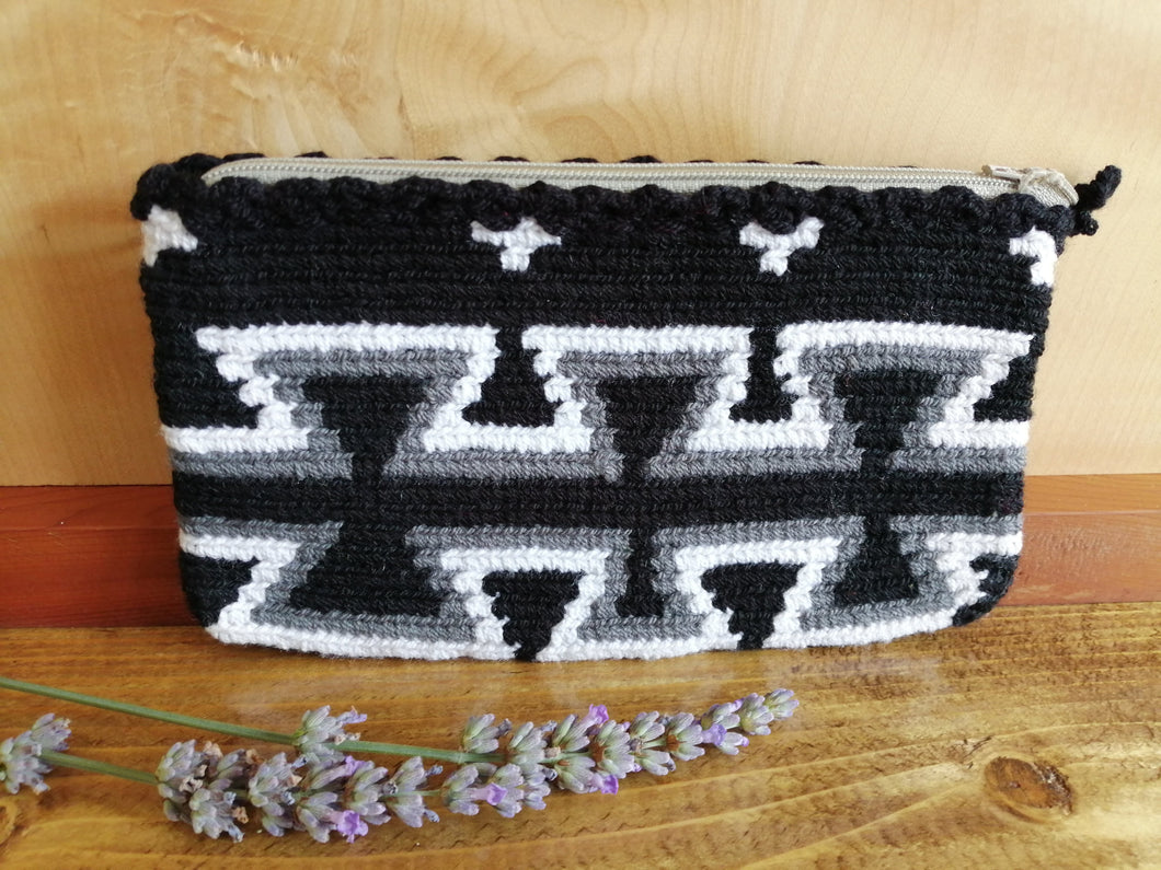 Unique & Authentic Purses Wayuu - Medium 22