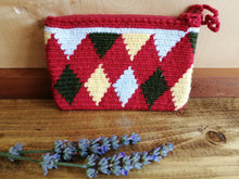 Load image into Gallery viewer, Unique & Authentic Purses Wayuu - Small 1