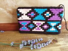 Load image into Gallery viewer, Unique & Authentic Purses Wayuu - Medium 2