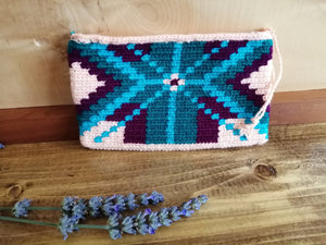 Unique & Authentic Purses Wayuu - Medium 14