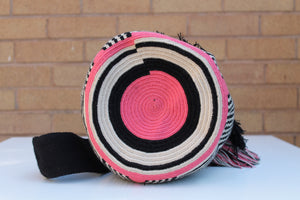 Original Handmade Bags Mochilas Wayuu  Collection Bonita