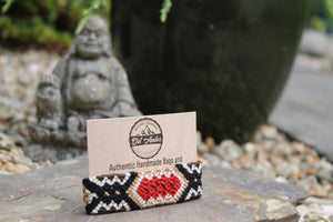 Authentic Handmade Wayuu Bracelets Nueve