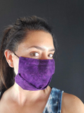 Surgical Style Face Mask With Built In Filter - Adults
