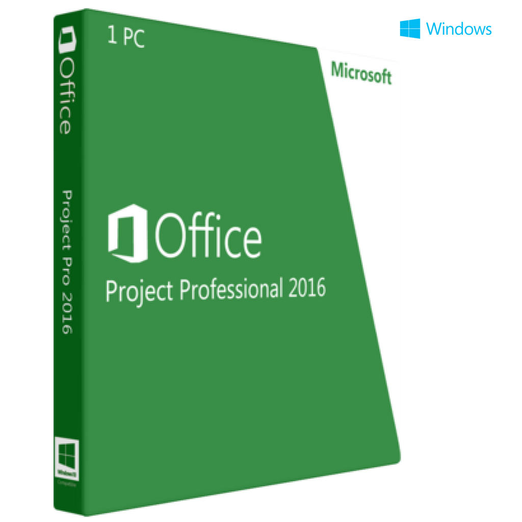 what is microsoft professional project