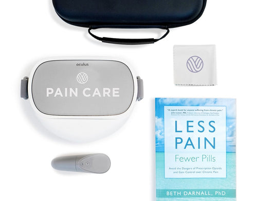 Pain Care VR | Premium   *USA only