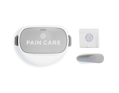 Pain Care VR | Complete  *USA only