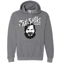 Load image into Gallery viewer, Grey Jablinski Hoodie
