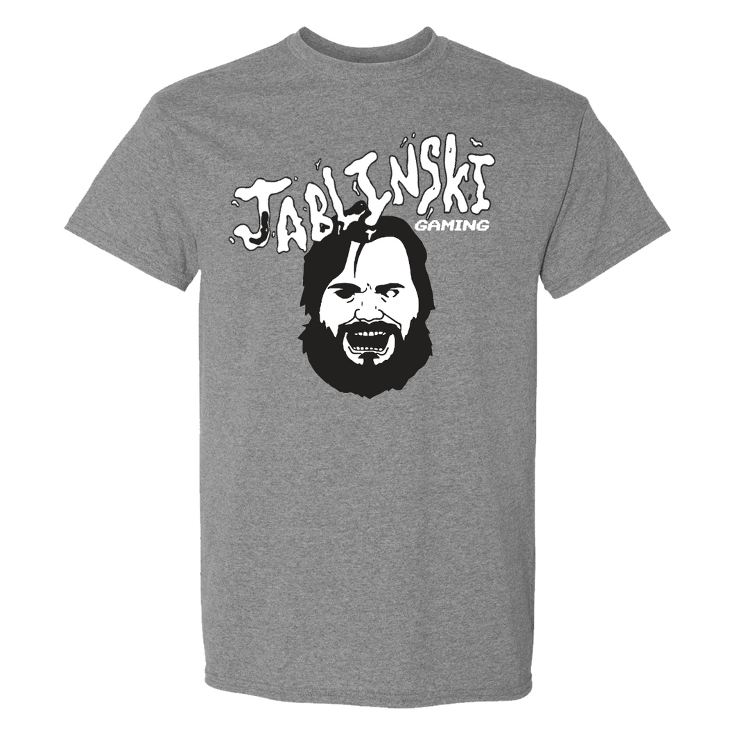 Jablinski Gaming Grey T-shirt