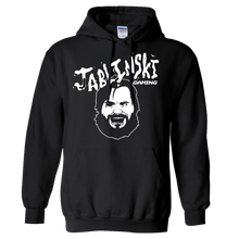 Load image into Gallery viewer, Black Jablinski Hoodie