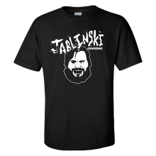Load image into Gallery viewer, Jablinski Gaming Black T-shirt