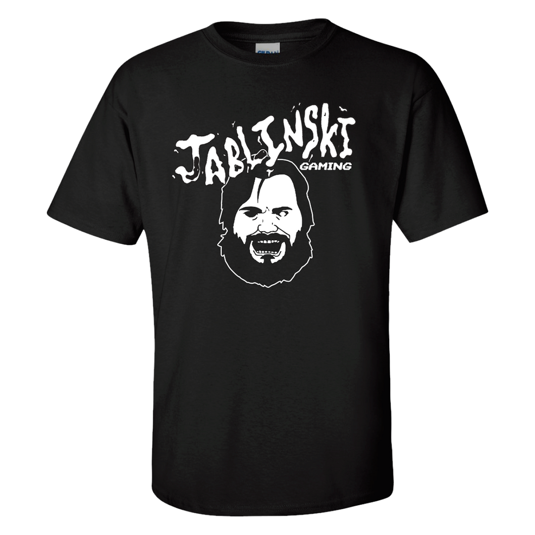 Jablinski Games Black T-shirt