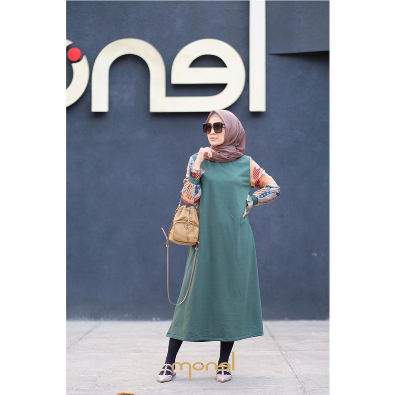 Ismi Mididress