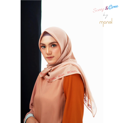 Monel Frame Apricot