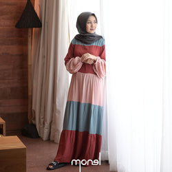 Zara homedress (Monel Home Series)
