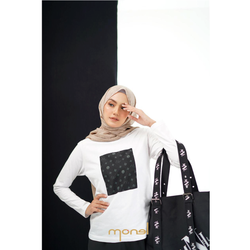 Multi Way bag Black