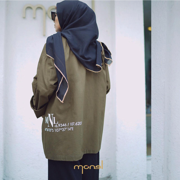 Monel Outer Army