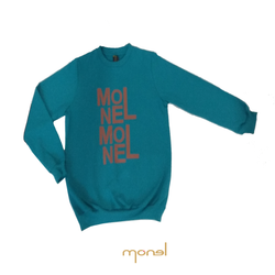 Monel Sweatshirt Tosca